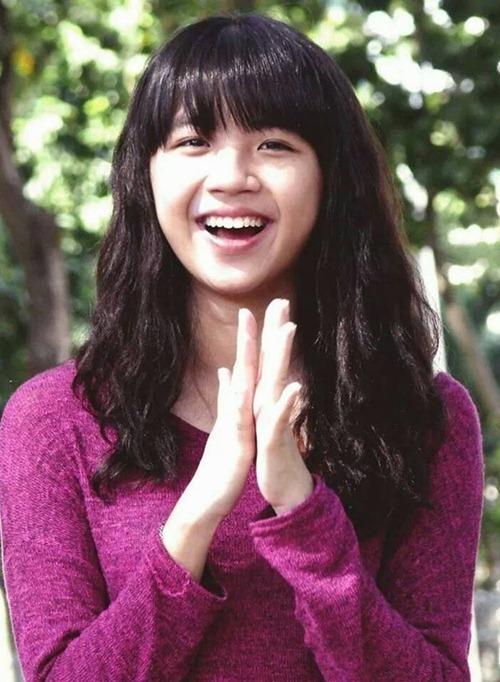 'hot girl ong nghiem' xinh dep gay sot duong len dinh olympia - 4
