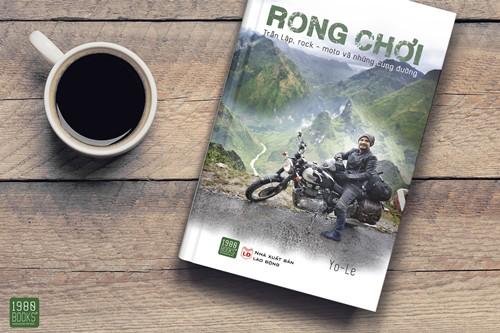 """kham pha the gioi cua tran lap qua hoi ky """"rong choi"""" - 1"""