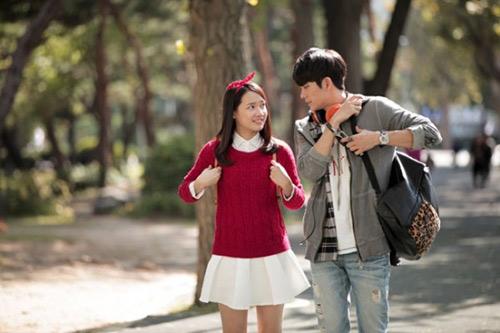 """nha phuong - """"hot girl banh trang"""" va chuyen tinh nhieu dau hoi - 4"""