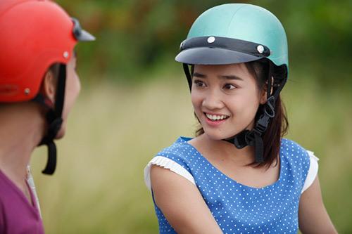 """nha phuong - """"hot girl banh trang"""" va chuyen tinh nhieu dau hoi - 2"""