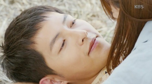 song hye kyo bi lua om ap song joong ki - 2