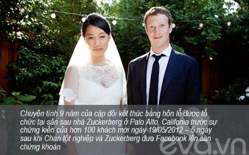 """""""chuyen tinh harvard"""" cua ong chu facebook - 5"""
