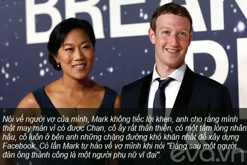 """""""chuyen tinh harvard"""" cua ong chu facebook - 12"""