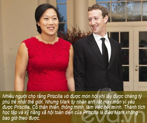 """""""chuyen tinh harvard"""" cua ong chu facebook - 7"""
