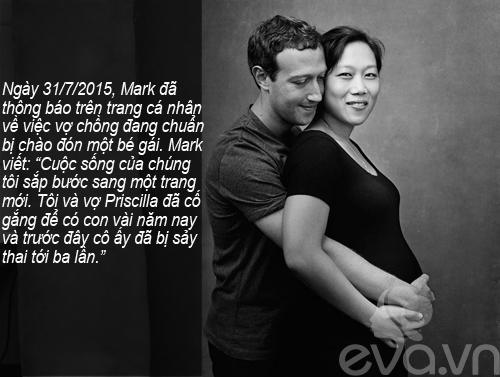 """""""chuyen tinh harvard"""" cua ong chu facebook - 14"""