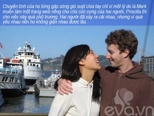 """""""chuyen tinh harvard"""" cua ong chu facebook - 3"""