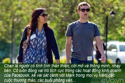 """""""chuyen tinh harvard"""" cua ong chu facebook - 10"""