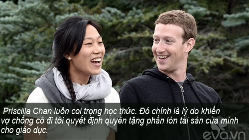 """""""chuyen tinh harvard"""" cua ong chu facebook - 11"""