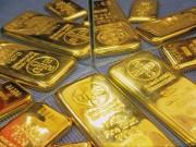 Mua sắm - Giá cả - Giá vàng hôm nay (3/3): Tăng mạnh, đạt đỉnh 3 tuần