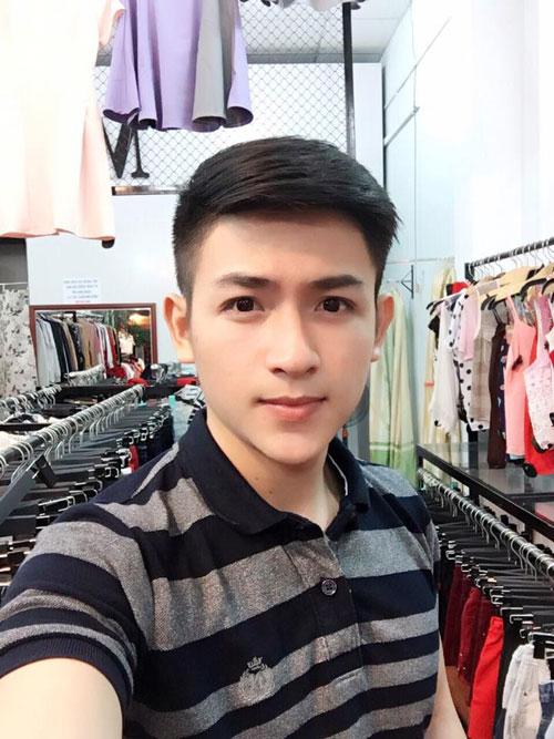 nguong mo ve dep cua chang phat thanh vien viet tuoi than - 19