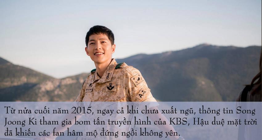 """con duong tro thanh """"soai ca quan nhan"""" cua song joong ki - 11"""