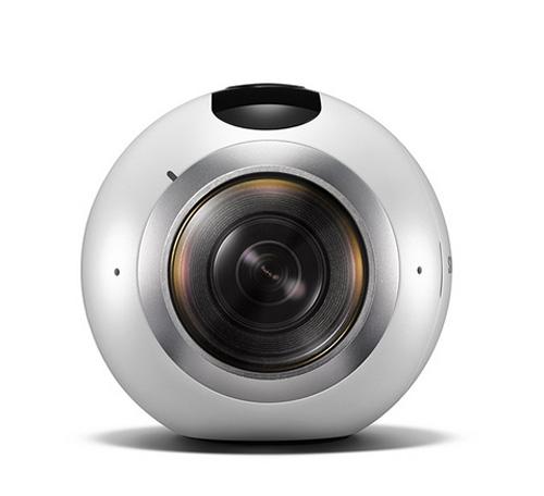 gear 360: camera chup anh 360 do an tuong cua samsung - 1