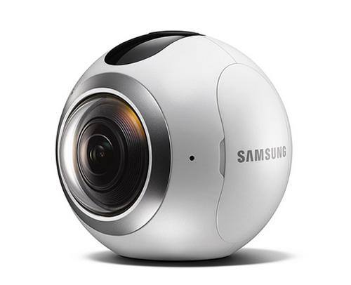 gear 360: camera chup anh 360 do an tuong cua samsung - 5