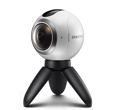 gear 360: camera chup anh 360 do an tuong cua samsung - 6