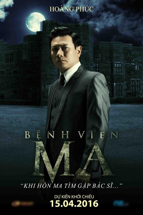 "ngoai tran thanh - hari won, ""benh vien ma"" con gi ""hot""? - 4"