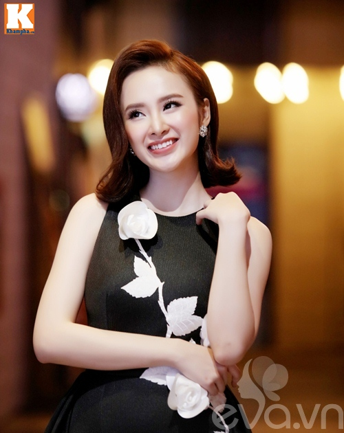 angela phuong trinh: 'truong giang rat ngot ngao va ga-lang' - 1