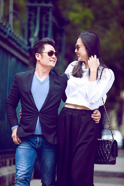 bang kieu nam chat tay duong my linh giua pho ha noi - 3