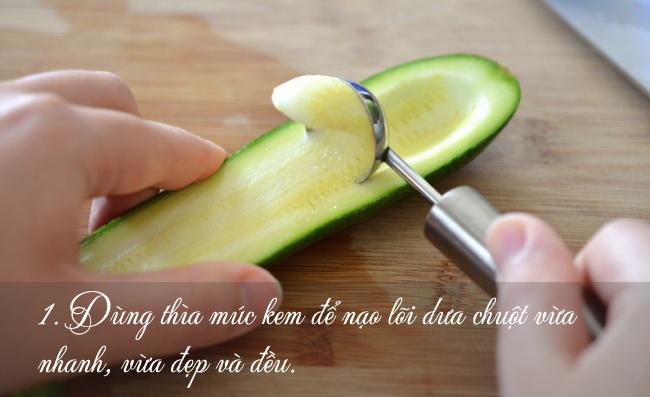 """20 meo bien nang vung thanh """"sieu dau bep"""" - 1"""