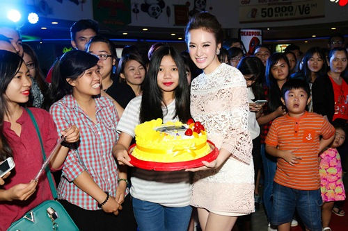 phuong trinh khoe tron vong 1 van ngoan hien - 9