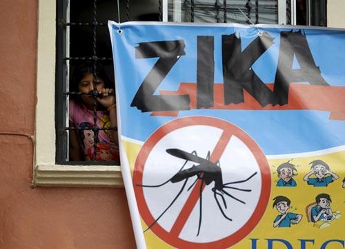 them mot quoc gia lang gieng cua viet nam xuat hien virus zika - 1
