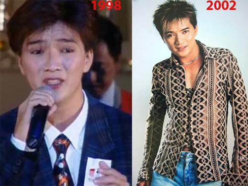 """top 5 """"ong chu khong tuoi"""" duoc yeu nhat showbiz viet - 11"""