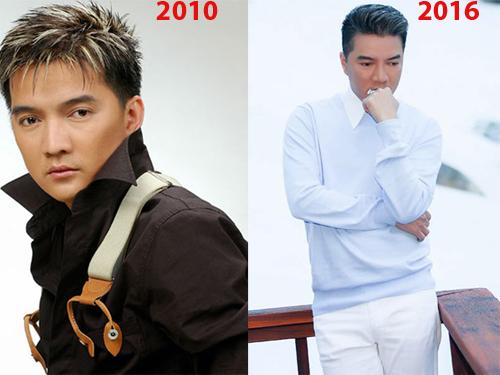 """top 5 """"ong chu khong tuoi"""" duoc yeu nhat showbiz viet - 12"""