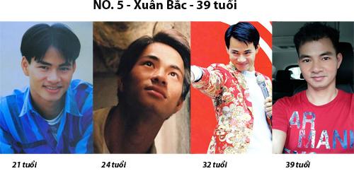 """top 5 """"ong chu khong tuoi"""" duoc yeu nhat showbiz viet - 13"""