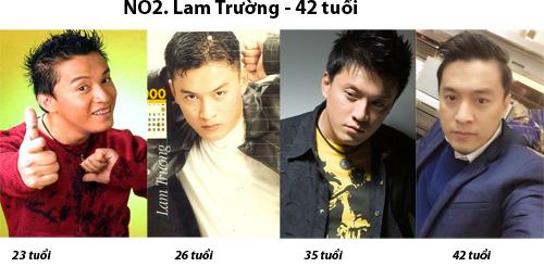 """top 5 """"ong chu khong tuoi"""" duoc yeu nhat showbiz viet - 4"""