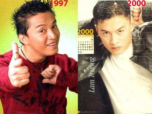 """top 5 """"ong chu khong tuoi"""" duoc yeu nhat showbiz viet - 5"""