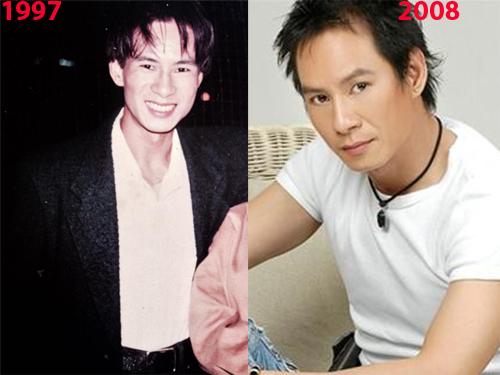 """top 5 """"ong chu khong tuoi"""" duoc yeu nhat showbiz viet - 8"""