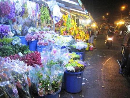 hoa tuoi ngay 8/3 gia tang khoang 30% - 3