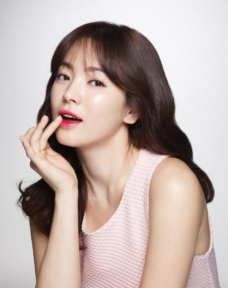 son 400 ngan dong cua song hye kyo chay hang - 5