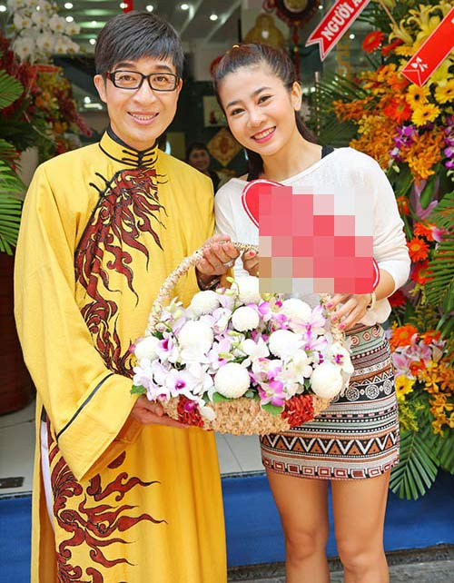 """ba me don than"" mai phuong rang ro di su kien - 3"