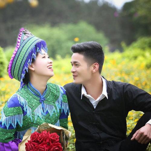 'hanh phuc tim lai' cua me mot con va chong moi kem 11 tuoi - 1