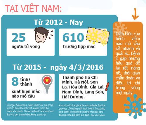 infographic: nhung dieu can biet ve viem mang nao mo cau - 2