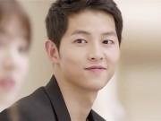"""Làng sao - Rộ tin đồn Song Joong Ki sang Trung làm """"Người láng giềng ánh trăng"""""""