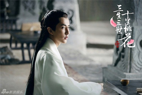 """ro tin don song joong ki sang trung lam """"nguoi lang gieng anh trang"""" - 9"""