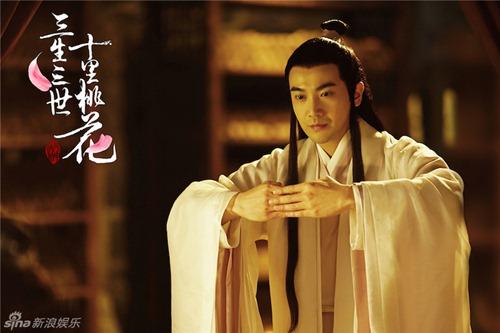 """ro tin don song joong ki sang trung lam """"nguoi lang gieng anh trang"""" - 10"""