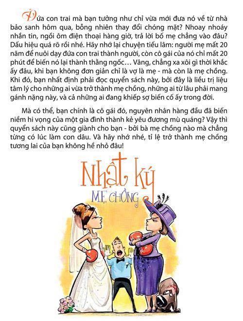 """""""nhat ky me chong"""": me chong - nang dau, phai dau chuyen kho! - 2"""