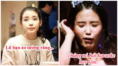 "15 buc hinh ""dim hang"" nhat cua nhung idol dep nhat - 10"