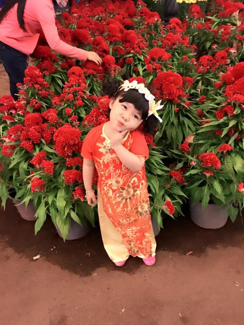pham phuong thuy anh - ad28534 - 2