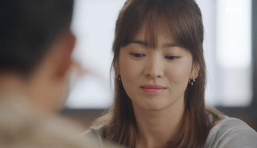 """""""bac si"""" song hye kyo suyt mat mang vi tai nan nghiem trong - 8"""