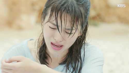 """""""bac si"""" song hye kyo suyt mat mang vi tai nan nghiem trong - 5"""