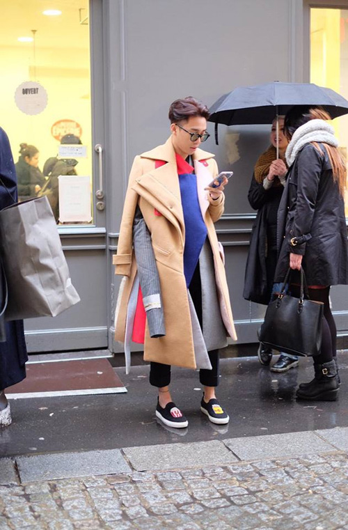 """loat fashionista viet """"hut"""" ong kinh nhiep anh paris - 13"""