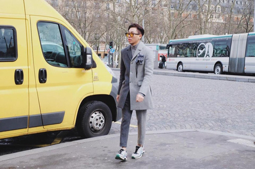 """loat fashionista viet """"hut"""" ong kinh nhiep anh paris - 14"""