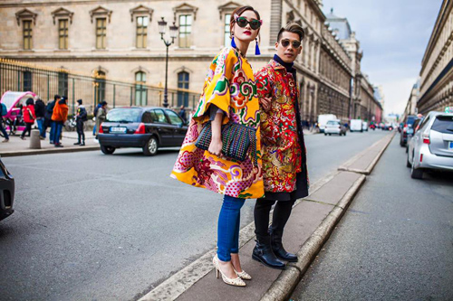 """loat fashionista viet """"hut"""" ong kinh nhiep anh paris - 10"""