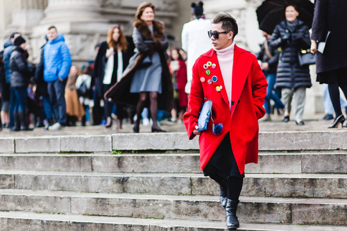 """loat fashionista viet """"hut"""" ong kinh nhiep anh paris - 11"""
