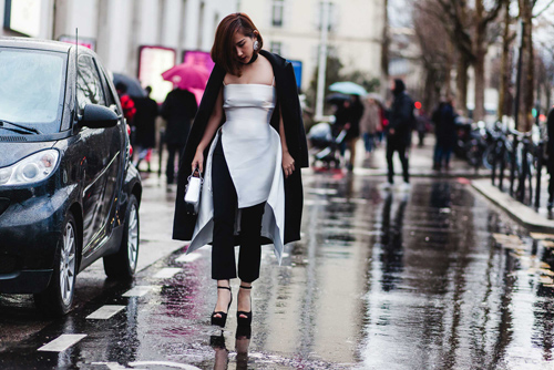 """loat fashionista viet """"hut"""" ong kinh nhiep anh paris - 7"""