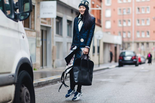 """loat fashionista viet """"hut"""" ong kinh nhiep anh paris - 2"""