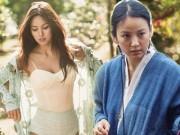 """Hậu trường - Lee Hyori: Từ """"nữ hoàng gợi cảm"""" đến người bán hàng chợ trời"""